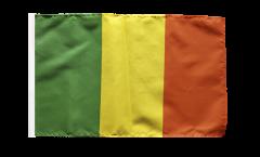 Flagge Mali - 30 x 45 cm