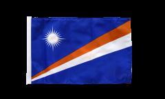 Flagge Marshall Inseln - 30 x 45 cm
