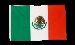 Flagge Mexiko - 30 x 45 cm