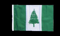 Flagge Norfolk Inseln - 30 x 45 cm