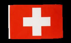 Flagge Schweiz - 30 x 45 cm