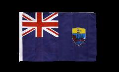 Flagge St. Helena - 30 x 45 cm