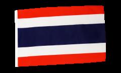Flagge Thailand - 30 x 45 cm