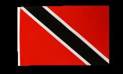 Flagge Trinidad und Tobago - 30 x 45 cm