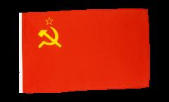 Flagge UDSSR Sowjetunion - 30 x 45 cm