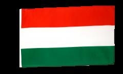 Flagge Ungarn - 30 x 45 cm