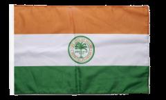 Flagge mit Hohlsaum USA City of Miami