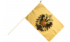 Stockflagge Österreich-Ungarn 1815-1915