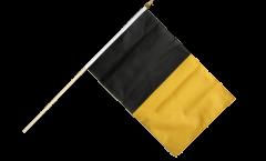 Stockflagge Irland Kilkenny
