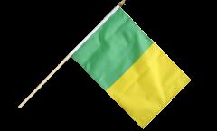 Stockflagge Irland Meath