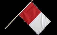 Stockflagge Irland Westmeath