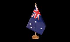 Tischflagge Australien