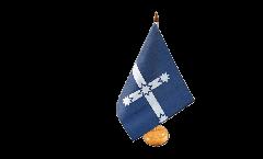 Tischflagge Australien Eureka 1854