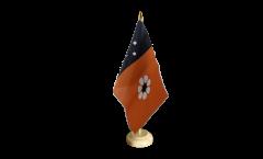 Tischflagge Australien Northern Territory