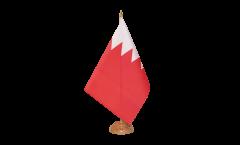 Tischflagge Bahrain