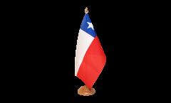 Tischflagge Chile