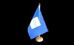 Tischflagge Italien Basilikata
