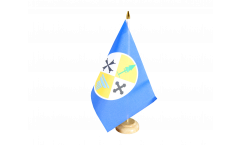 Tischflagge Italien Kalabrien