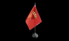 Tischflagge Italien Rom