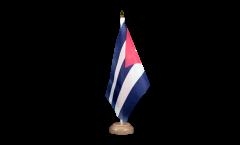 Tischflagge Kuba