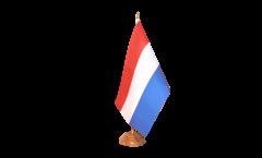 Tischflagge Niederlande