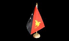 Tischflagge Papua-Neuguinea