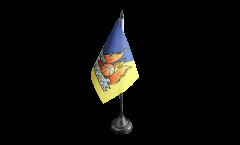 Tischflagge Phoenix Hagen