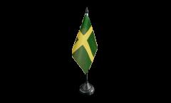 Tischflagge Schweden Öland - 10 x 15 cm