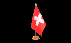 Tischflagge Schweiz