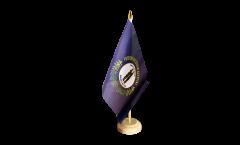 Tischflagge USA Kentucky