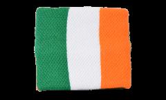 Schweißband Irland - 7 x 8 cm