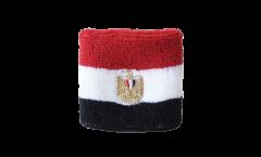 Schweißband Ägypten - 7 x 8 cm