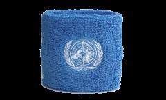 Schweißband UNO - 7 x 8 cm